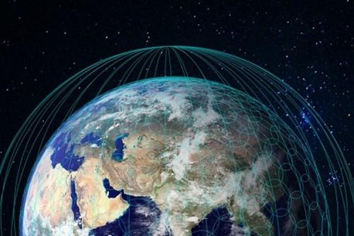 کوالکام و ویرجین بزرگترین شبکهی اینترنت ماهوارهای جهان را راهاندازی میکنند
