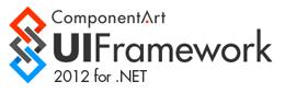 Photo of دانلود جدیدترین ورژن ComponentArt UI Framework 2012.1.1016.0