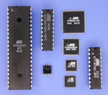 Photo of دانلود پاورپوینت کتاب میکرو کنترلر های AVR