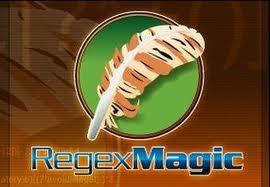 دانلود نرم افزار JGsoft RegexMagic  ساخت عبارت با قاعده