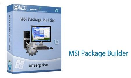 دانلود نرم افزار Msi Package Builder