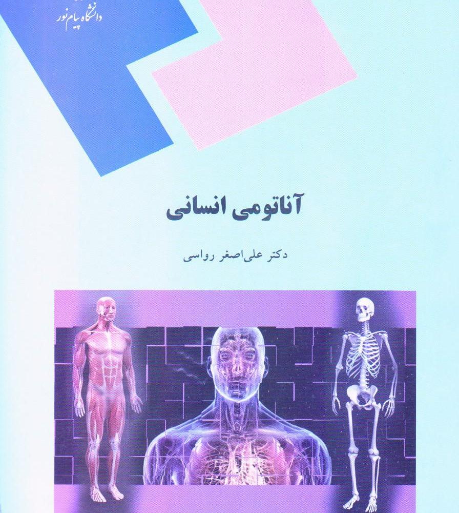 Photo of دانلود رایگان خلاصه کتاب درسی آناتومی انسانی