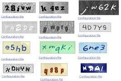 Photo of جلوگیری از اسپم با ساخت و بررسی CAPTCHA