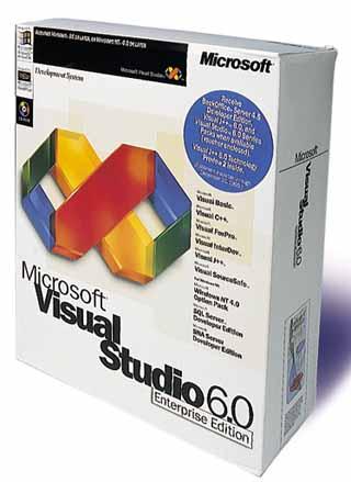 دانلود نرم افزار Microsoft Visual Basic 6.0
