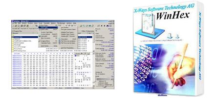 Photo of دانلود برنامه WinHex  – نرم افزار نمایش و ویرایش فایل ها به صورت هگزادسیمال