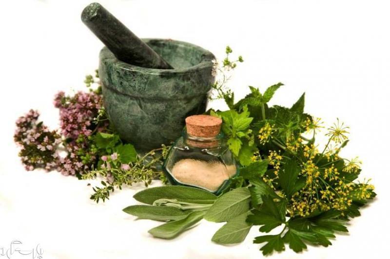 Photo of جزوه گیاهان دارویی و داروهای گیاهی