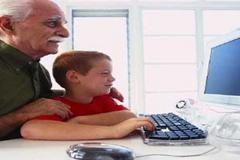 حفظ امنیت کودکان در اینترنت