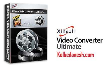 xilisoft video converter ultimate - kolbedanesh.com