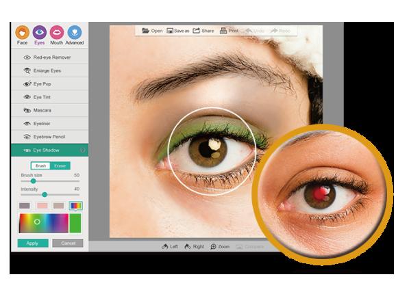 دانلود نرم افزار Everimaging Beautune 1.0.5.100 رتوش و آرایش حرفه ای تصاویر پرتره