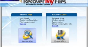 دانلود Recover My Files