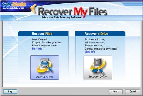 Photo of دانلود نرم افزار  Recover My Files v5.2.1.1964 –  بازیابی اطلاعات پاک شده