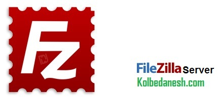 FileZilla Server - Kolbedanesh.com