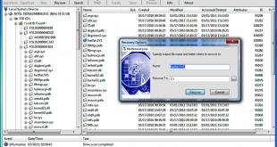 دانلود نرم افزار Active File Recovery Professional