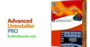 Advanced Uninstaller Pro - Kolbedanesh.com