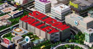 Silicon valley -Kolbedanesh.com