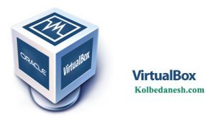 VirtualBox - Kolbedanesh.com