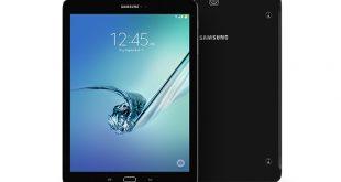 آموزش یاز کردن تبلت Galaxy Tab S2