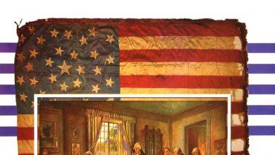 Photo of دانلود کتاب تاریخ پیدایش آمریکا