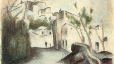 Photo of کتاب مجموعه نقاشی ها و کارت پستال های صادق هدایت