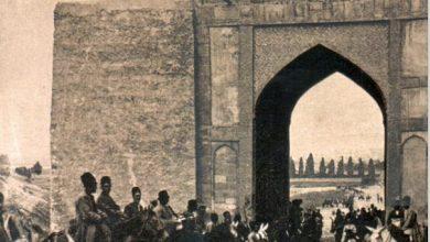 Photo of ایران قدیم مهد تمدن جهان