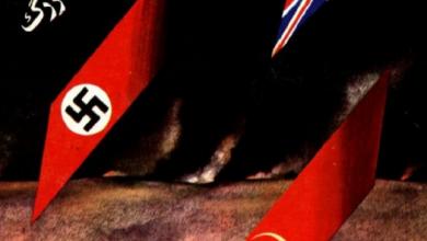 Photo of ایران و قدرت های بزرگ در جنگ جهانی دوم