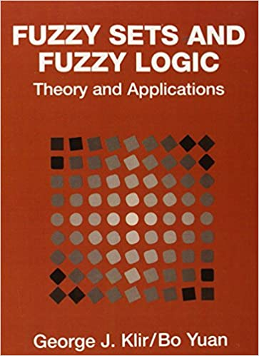 fuzzy sets and fuzzy logic:Theory and Applications
