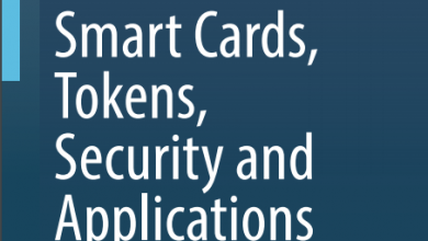 Photo of دانلود کتاب Smart Cards, Tokens, Security and Applications
