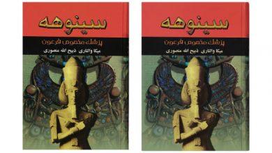 Photo of دانلود کتاب سینوهه ( پزشک مخصوص فرعون ) بخش ۲